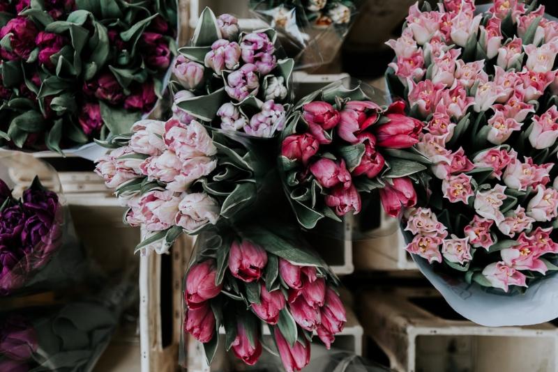 Prekvapte kvetmi nielen vo sviatočný deň