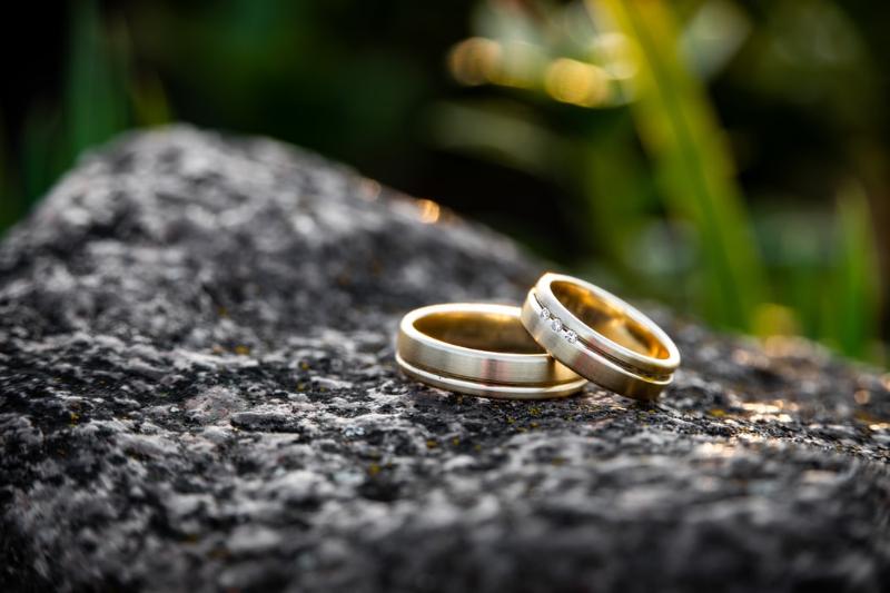 Prstene, ktoré vyberáme na celý život